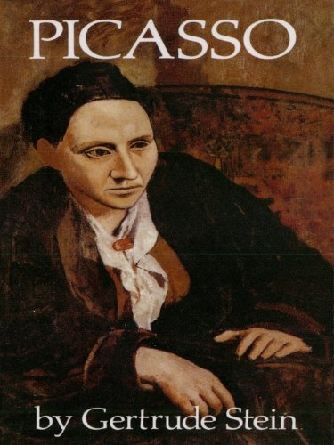 Picasso (Dover Fine Art, History of Art) (English Edition)