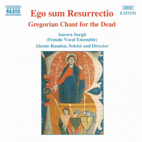 Gregorian Chant for the Dead: Dies irae