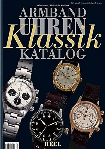 Armbanduhren-Klassik-Katalog