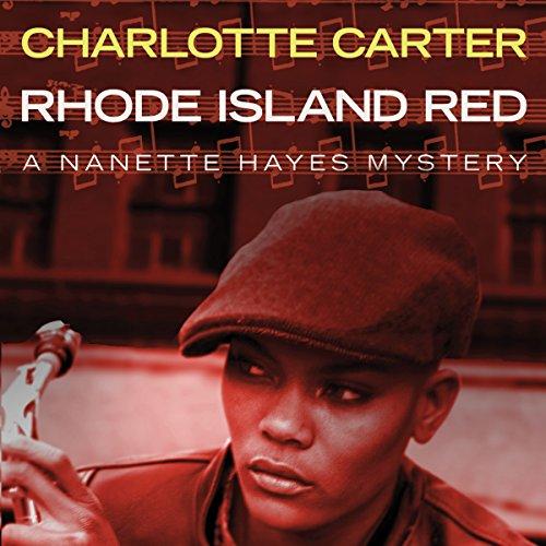 Rhode Island Red