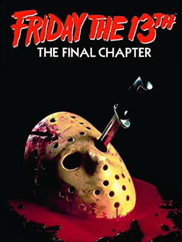 Friday the 13th Part - IV: The Final Chapter]()