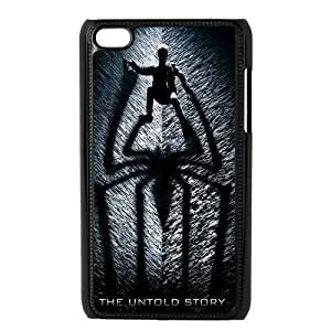 Comics Series,Spider Man Black / White Design Plastic Snap On For Case Iphone 6Plus 5.5inch Cover by icecream design