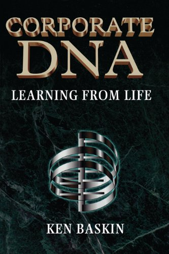 Corporate DNA: Learning from Life
