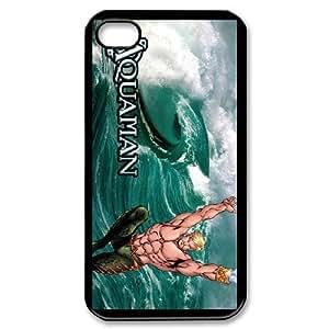 iPhone 4,4S Phone Case Aquaman B7G769911