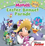 Easter Bonnet Parade, William Scollon and Disney Book Group Staff, 1423164164