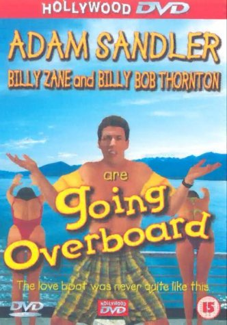 Overboard (Blu-ray) : DVD Talk Review of the Blu-ray