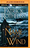The Name of the Wind (KingKiller Chronicles) by Patrick Rothfuss (2014-04-15)