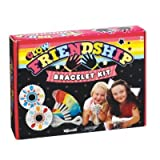 STEMtoys Friendship Bracelet Kit, Glow In the Dark Review and Comparison