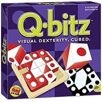 MindWare Q-bitz Board Game