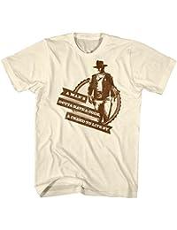 Mens Creed and Code T-Shirt