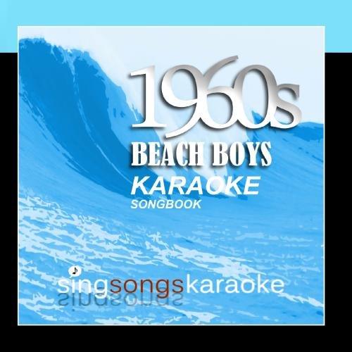 The Beach Boys 1960s Karaoke Songbook ()