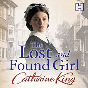 The Lost and Found Girl Audiobook
