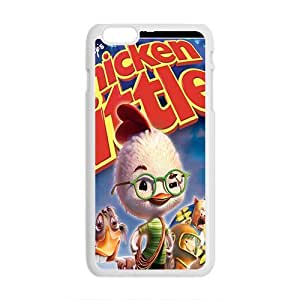 Chichen little Case Cover for iphone 4 4s Case