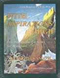 With Aspirations High, David Kaslow, 0929309057