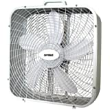 OPTIMUS F-2002 BOX FAN (20) [F-2002] -