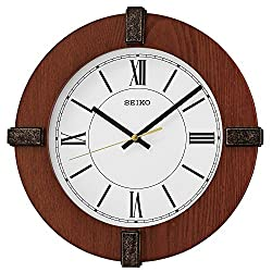 Seiko Wall Clock (Model: QXA666BLH)
