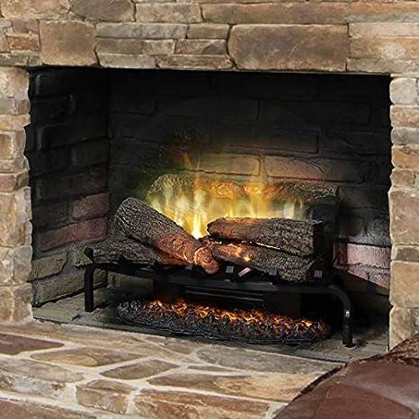 Marvelous Dimplex Revillusion 25 Inch Electric Fireplace Log Set Rlg25 Download Free Architecture Designs Scobabritishbridgeorg