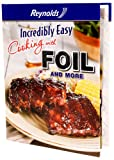 Incredibly Easy Reynold's Foil, Editors of Publications International Ltd., 1412726638