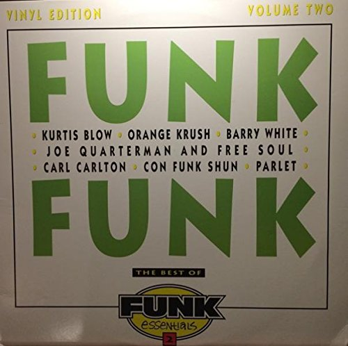 Funk Funk * the Best of Funk Essentials - Volume Two