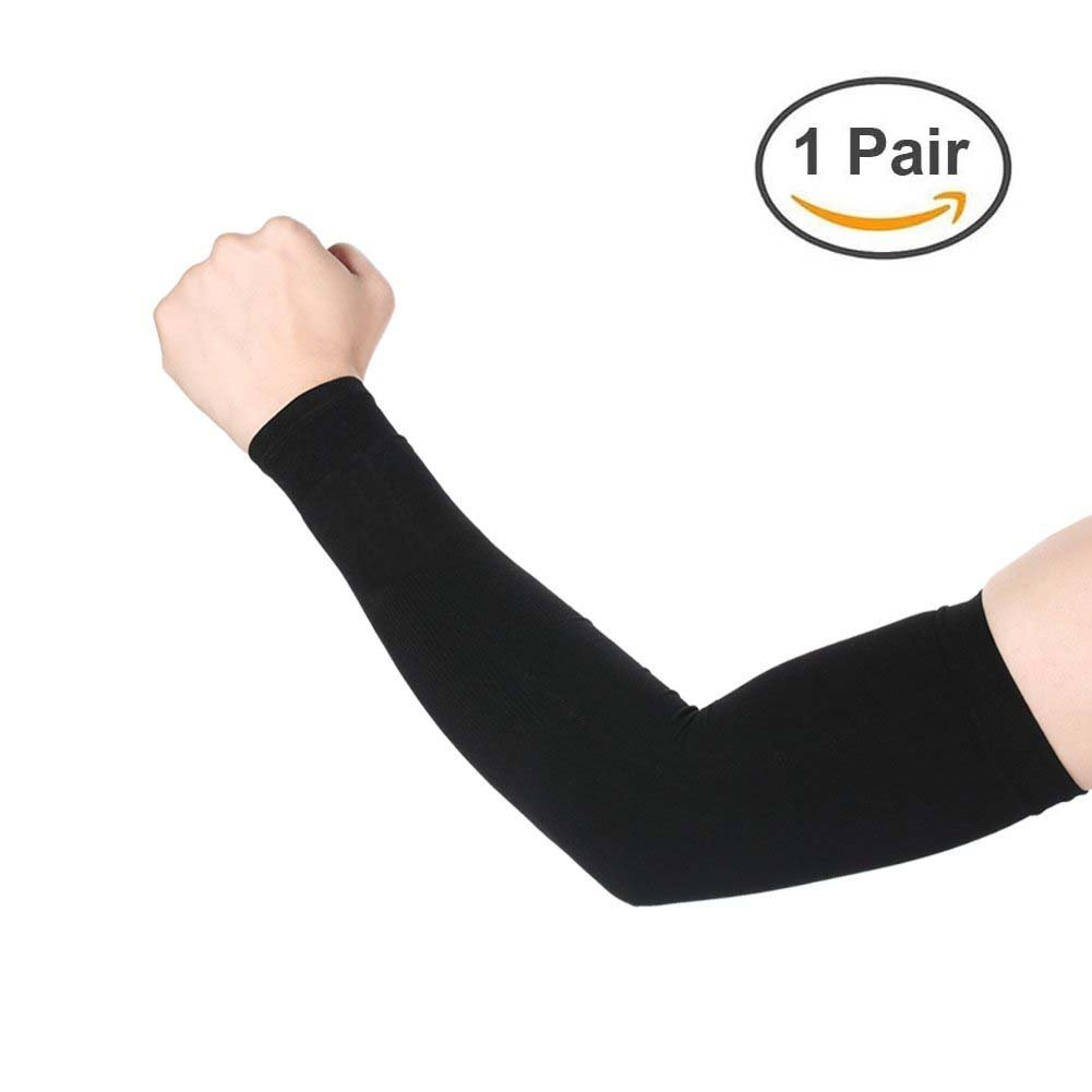 King Star UV Protection Running Driving Cooling Arm Sleeves for Men Women H180706-7