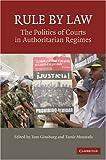 Rule of Law 9780521720410