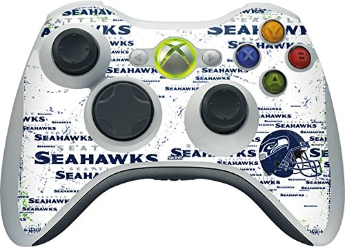 xbox 360 controller cover nfl - 5