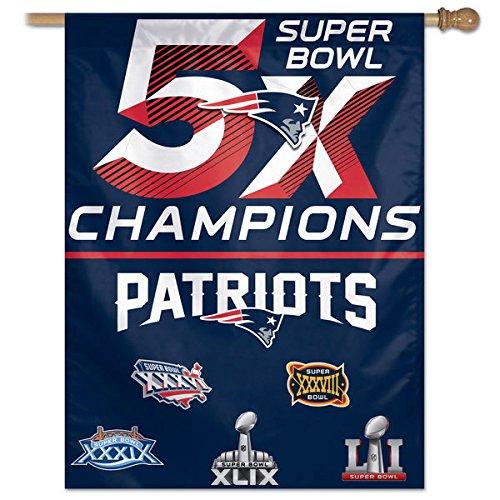 5 time super bowl champions - 2