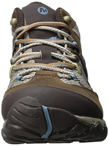 Merrell All Out Blaze Mid Wasserdicht Wanderschuhe