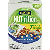 Planters Nutrition Wholesome Nut Mix Pack, 7.5 oz For Sale