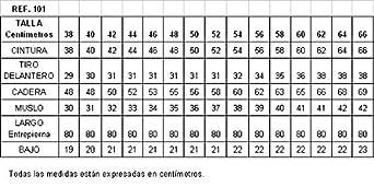 Conductor autob/ús Camarero etc. Tallas Grandes m/úsico Pantal/ón Camarero Hombre Color Negro//Marino Uniformes