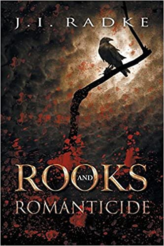 Book Rooks and Romanticide