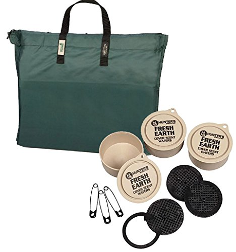 Bundle Includes 2 Items - Hunters Specialties Scent-A-Way...