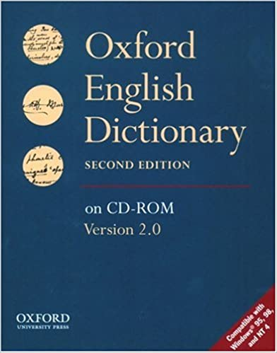 oxford dictionary download for pc