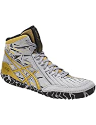 ASICS Unisex-Adult Aggressor 3 L.E AG Shoes