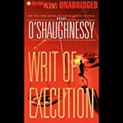 Writ of Execution | Perri O'Shaughnessy