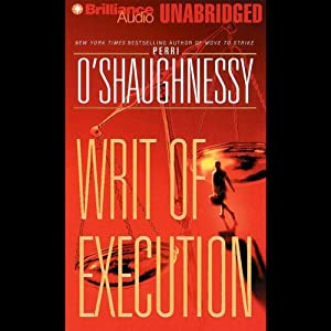 Writ of Execution Audiobook