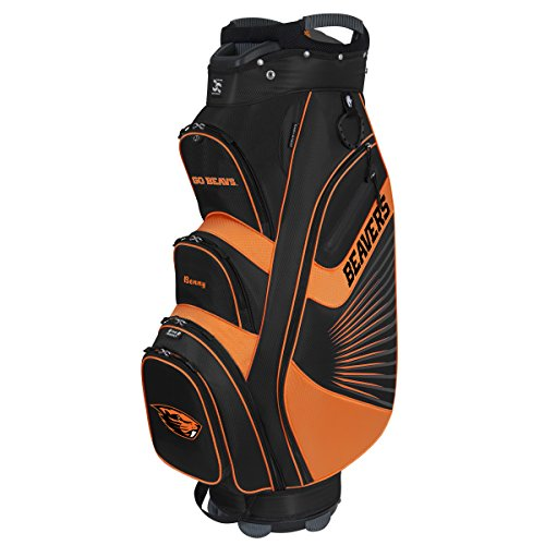 Beavers Oregon State Cooler - Team Effort Oregon State Beavers The Bucket Ii Cooler Cart Bag