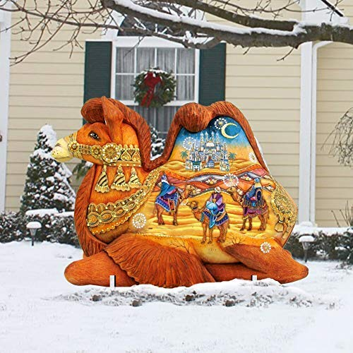Amazon Com Outdoor Nativity Scene Outdoor Nativity Set