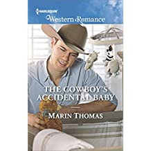 The Cowboy's Accidental Baby (Cowboys of Stampede, Texas)