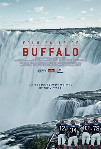 30 for 30 - Four Falls of Buffalo Andre Reed Buffalo
