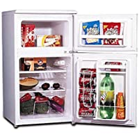 Igloo FR832I 2-Door Refrigerator