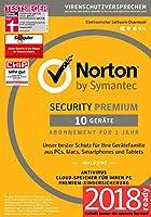 Bis zu 20 % Rabatt auf Norton Security 10 Geräte