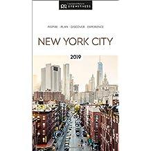 DK Eyewitness Travel Guide New York City: 2019