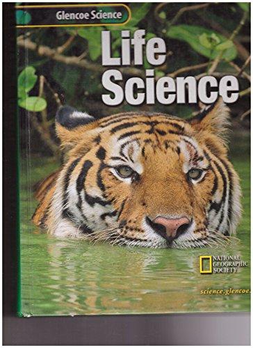 Life Science, Teacher Wraparound Edition (Glencoe Science)
