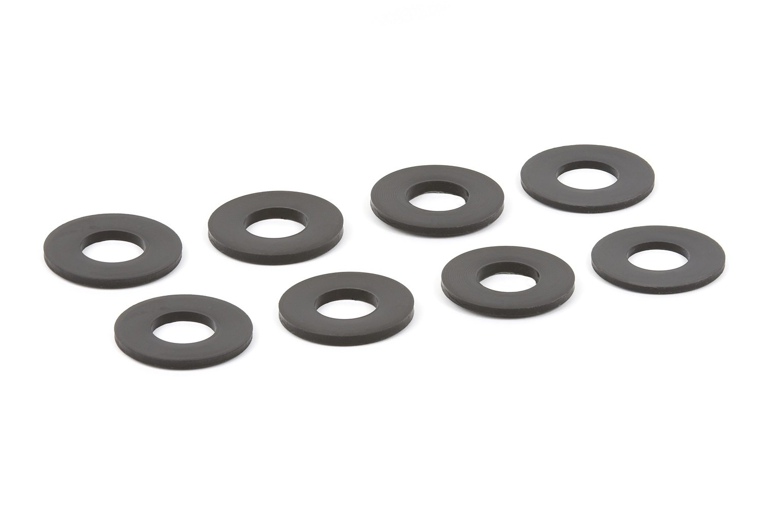Amazon.com: Daystar, Black D-Ring Shackle Washers Set Of 8, protect ...