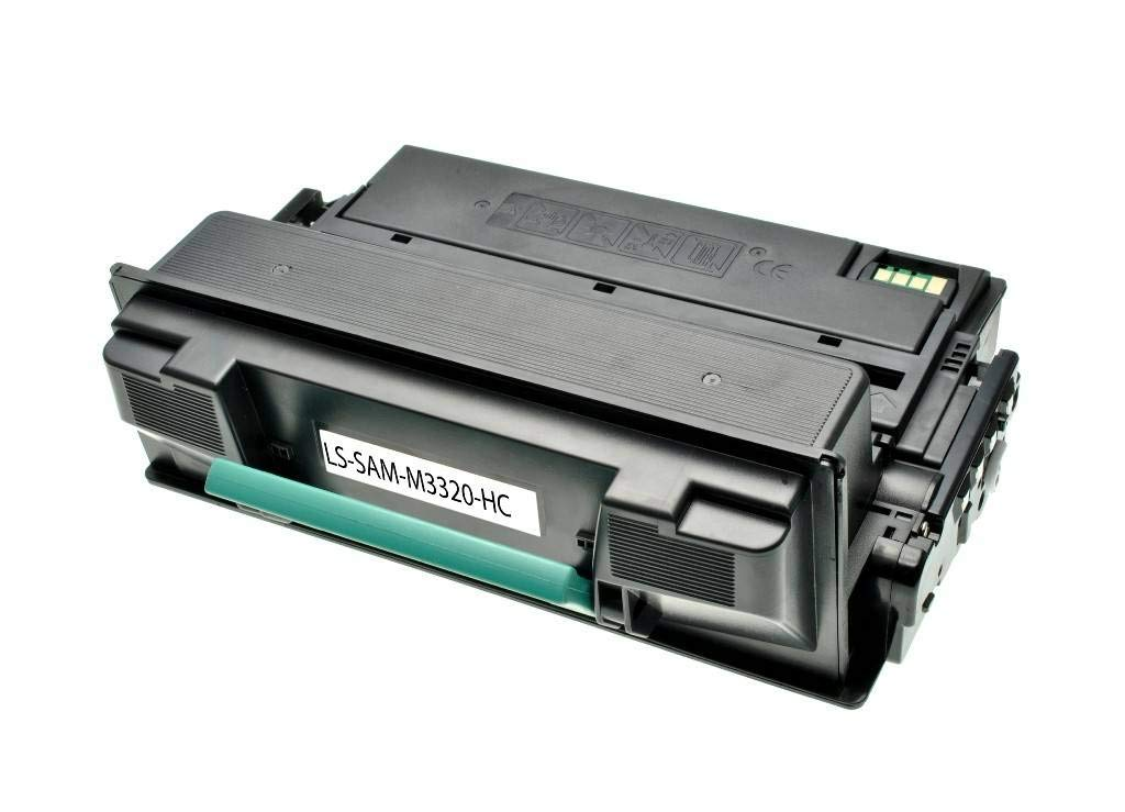 2 cartucce toner compatibili MLT-D203L per Samsung ProXpress SL-M3320 M3320ND M3370FD M3820 M3820ND M3820DW M3870FD M3870FW M4020 M4020ND M4020NX M4070 M4070FR alta resa nero 5.000 pagine