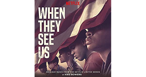 Amazon.com: When They See Us (Original Music from the ...