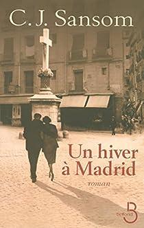 Un hiver à Madrid par Sansom