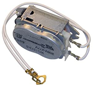 Intermatic pool timer motor replacement 110 for Intermatic pool timer clock motor