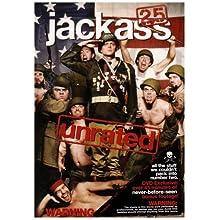 Jackass 2.5 (2006)